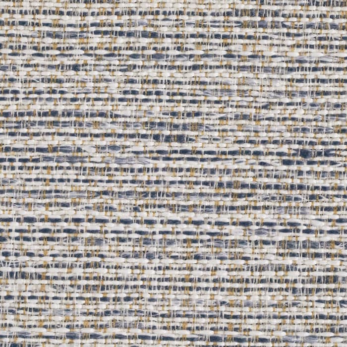 Magnolia Home Fashions Upholstery Boulder Navy