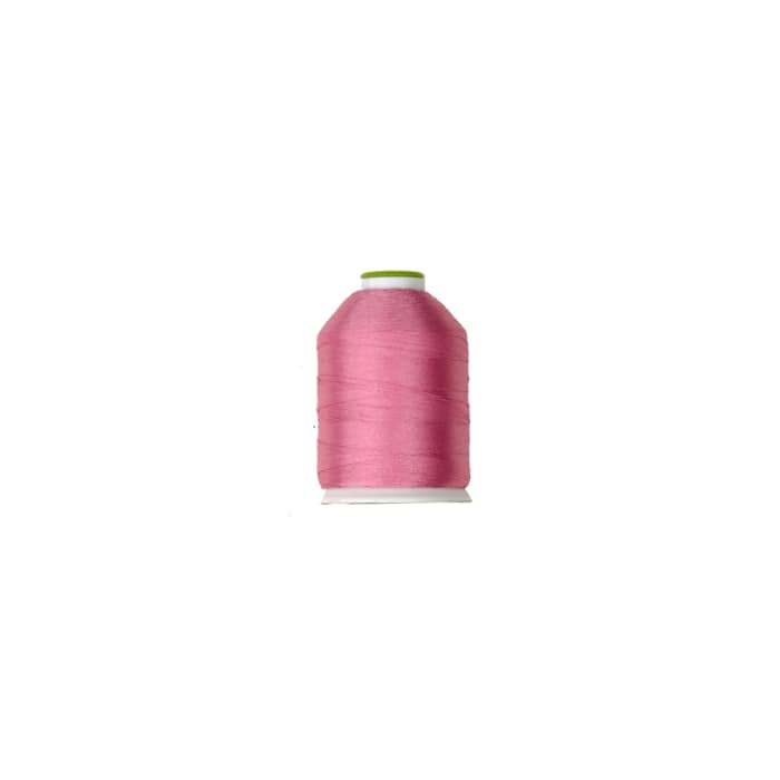 Coats & Clark Trilobal Embroidery Thread 1100 YD Hot Pink