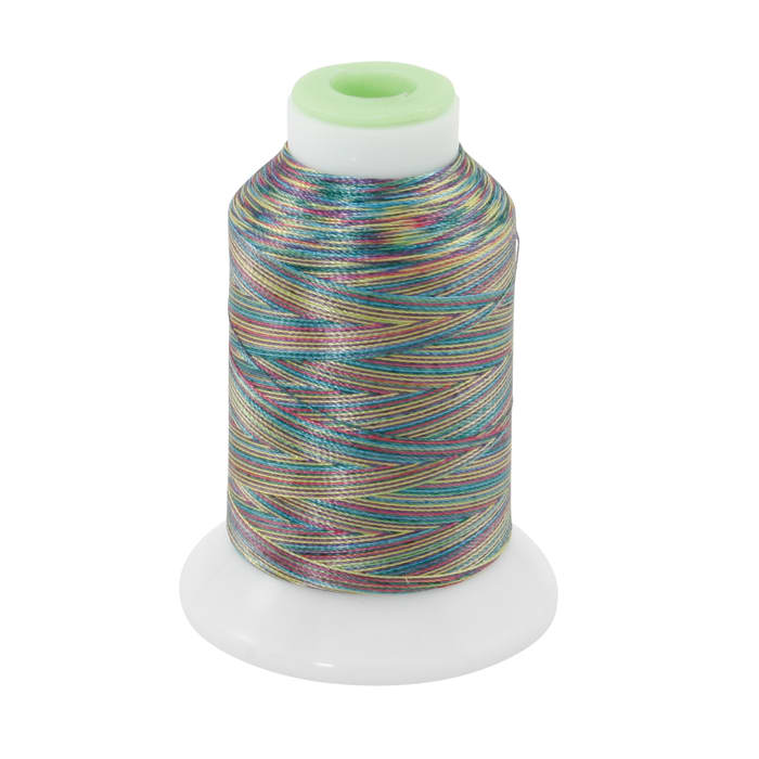 Coats & Clark Trilobal Embroidery Thread 600 YD