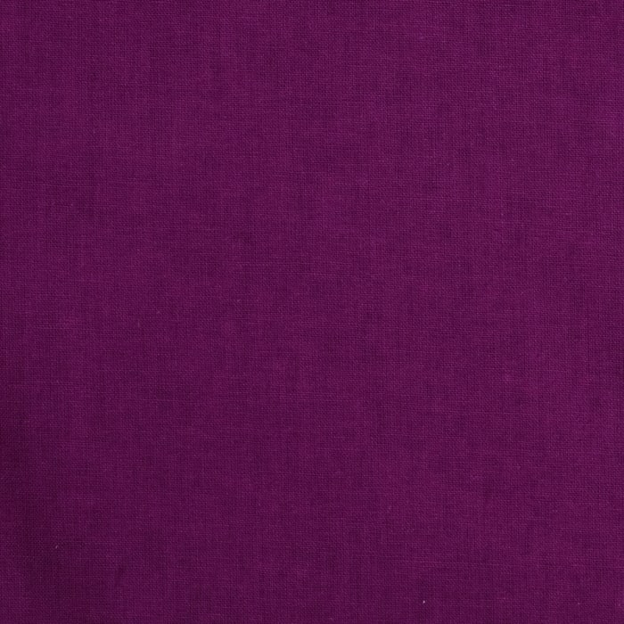 American Made Brand Solid Dark Eggplant