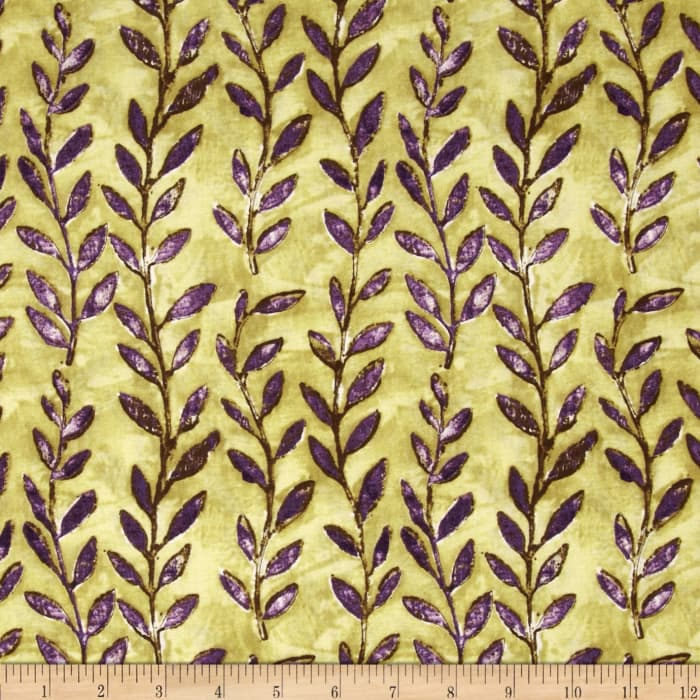 Meadowlark Vines Olive