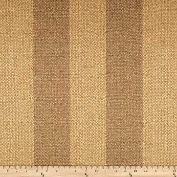 Robert Allen Promo Two Tone Linen Blend Bamboo
