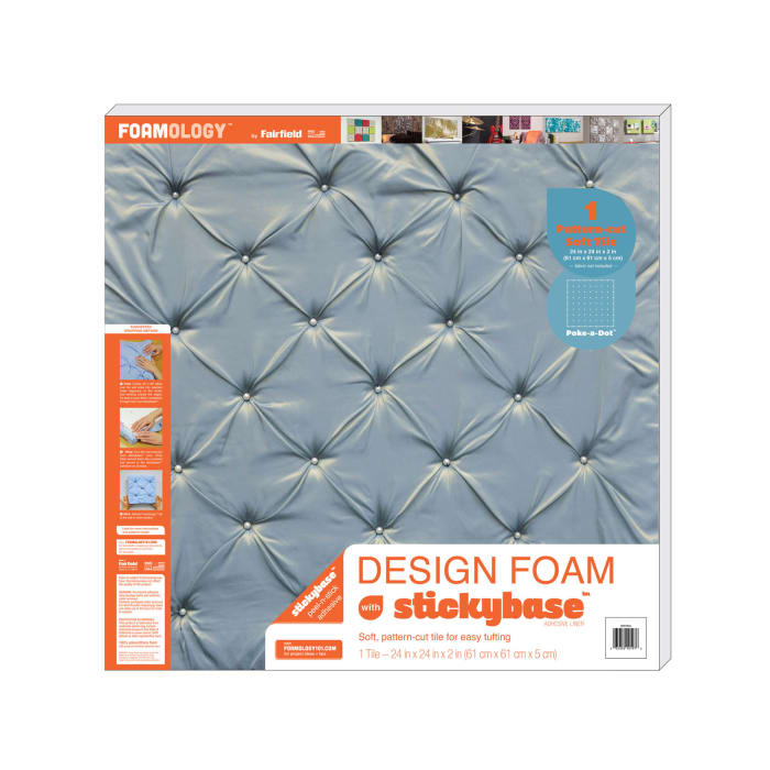 Foamology One Piece Design Foam Poke A Dot