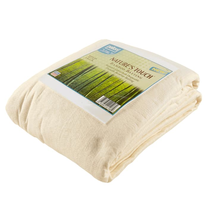 Quilters Dream Natural Cotton Select Batting 108 X 93
