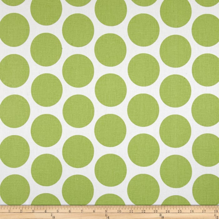 Premier Prints Fancy Stripe Kiwi