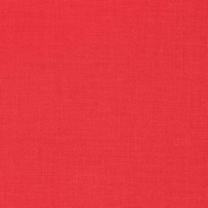 Designer Essentials Solid Broadcloth Red