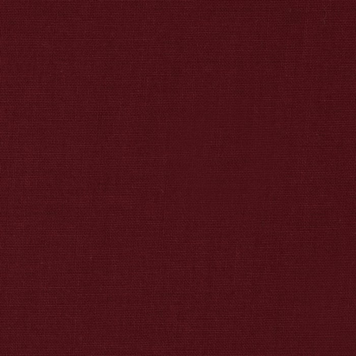 Designer Essentials Solid Broadcloth Cherry