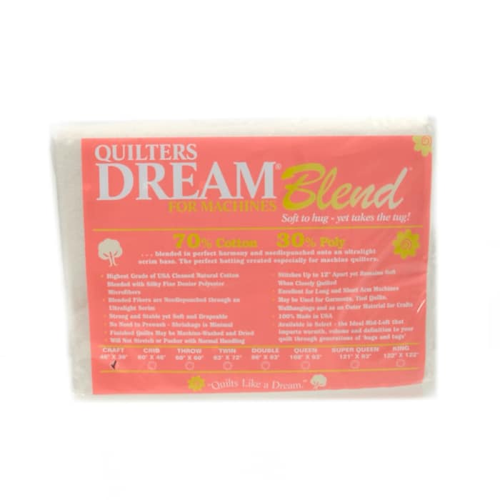 Quilter's Dream Blend (46