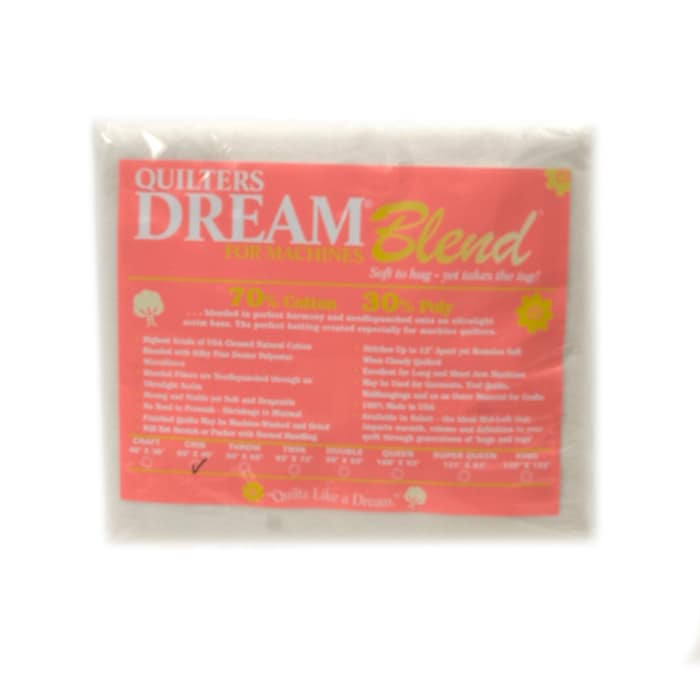 Quilter's Dream Blend (60