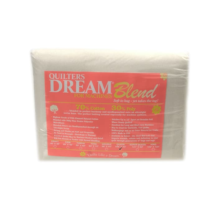 Quilter's Dream Blend (108