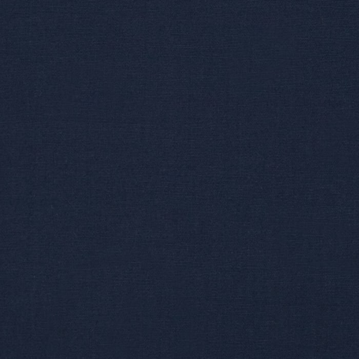Kaufman Maxima Uniform Poplin Navy
