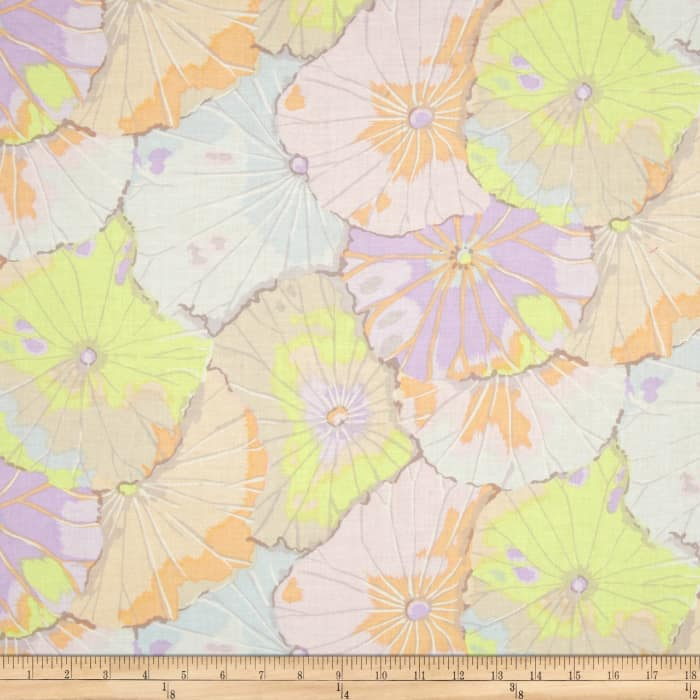 Kaffe Fasset Collective Lotus Leaf Pastel