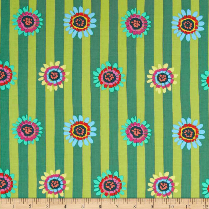 Kaffe Fassett Collective Regency Green