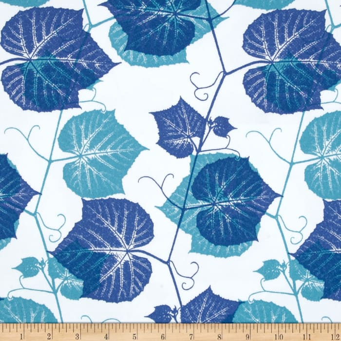 Ty Pennington Home Décor Sateen Fall 11 Ivy Indigo