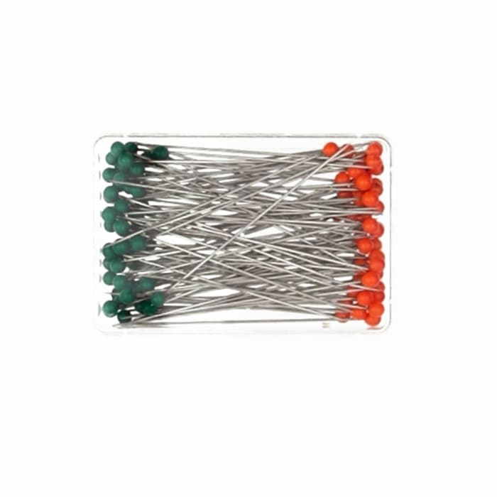Clover Box of Quilting 48mm Pins - 100/box