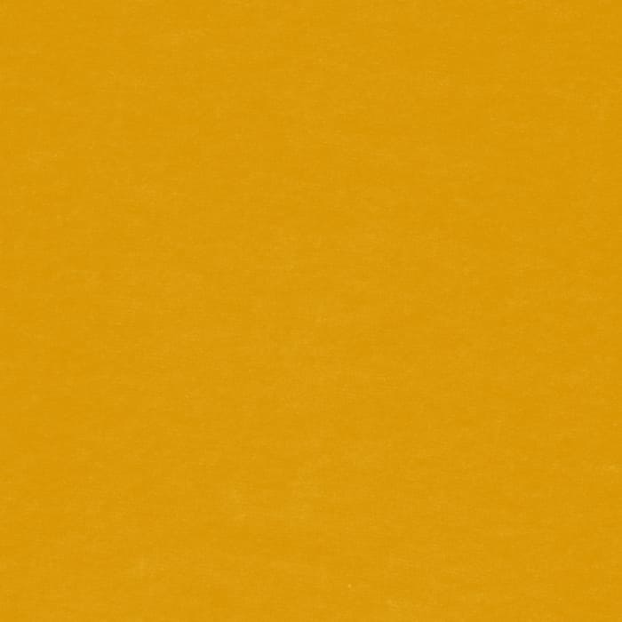The Season Wool Collection Wool Melton Mustard
