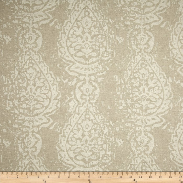 Premier Prints Manchester Blend Cloud/Oatmeal