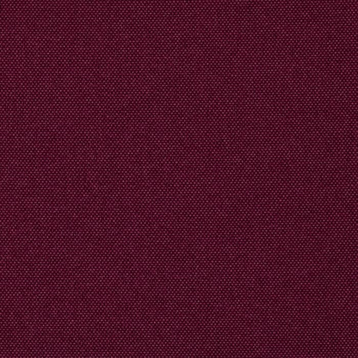Power Poplin Burgundy