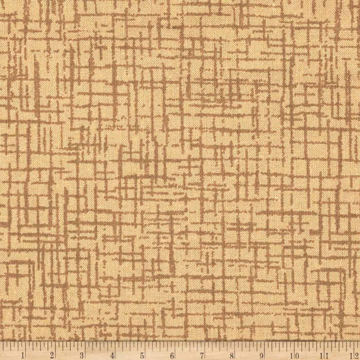 110 In. Wide Quilt Back Betula Tan