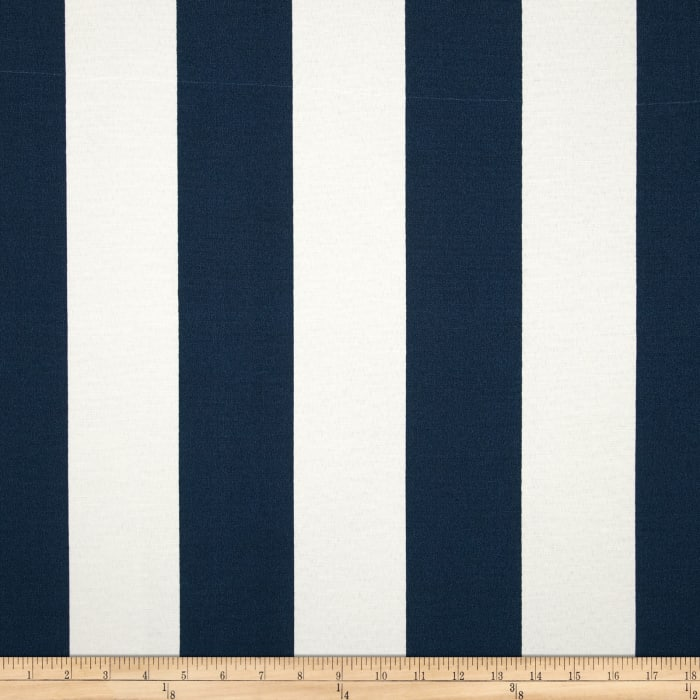 Premier Prints Indoor/Outdoor Vertical Stripe Oxford
