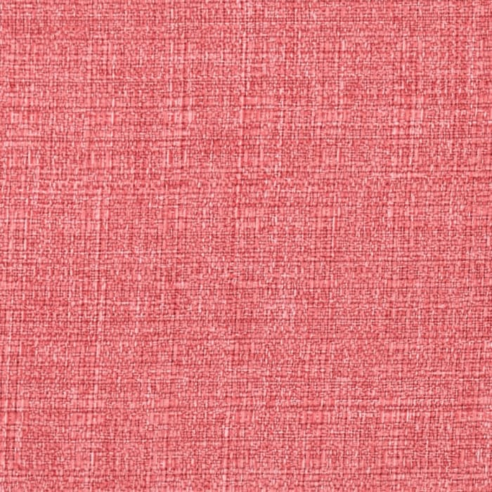 Linaire Crease Resistant Linen Look Rose