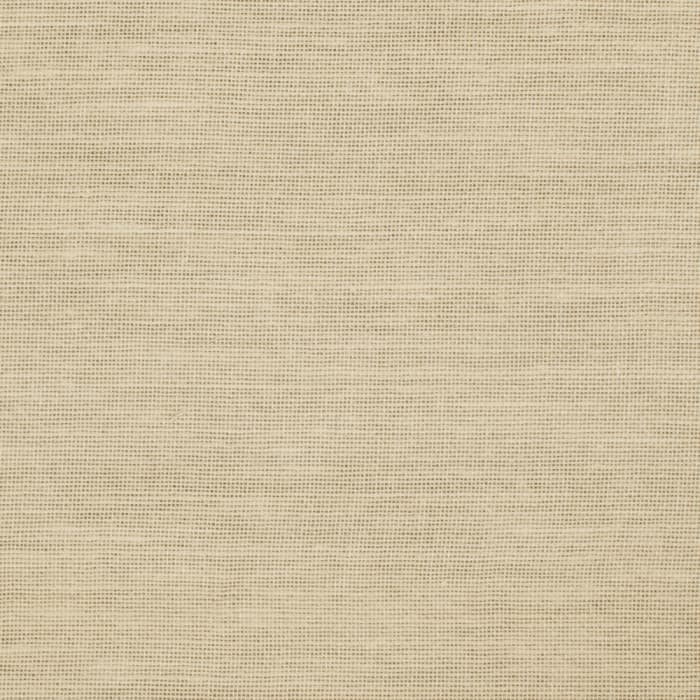 Jaclyn Smith 02626 Faux Burlap Blend Buff