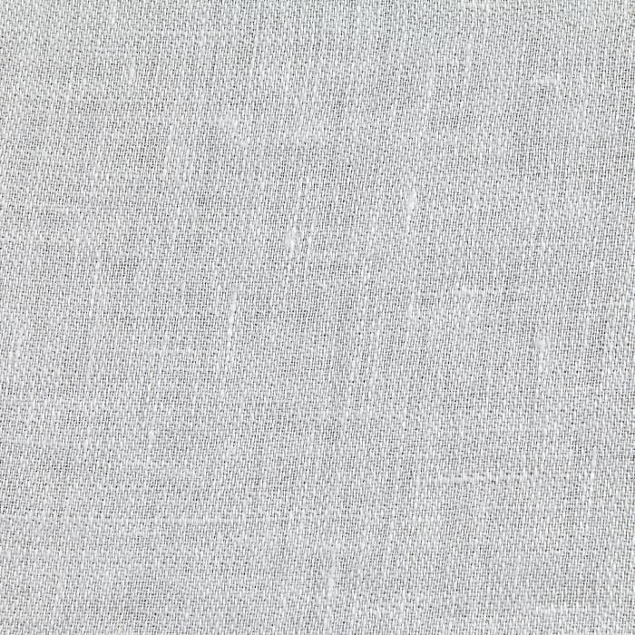 Telio Sorrento Linen Solid Bright White