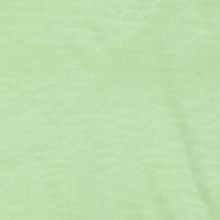 Stretch ITY Silky Jersey Knit Solid Pastel Green