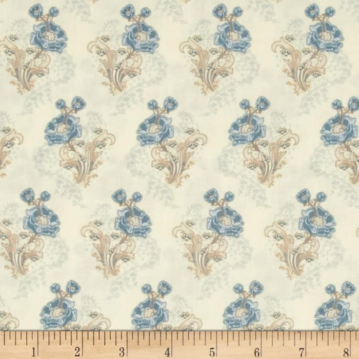 Penny Rose Forget Me Not Main Cream