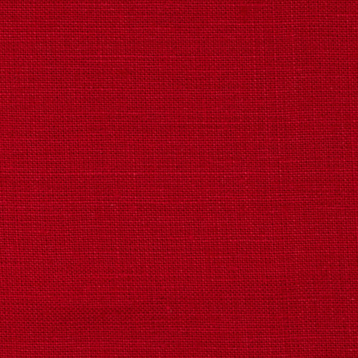 Formenti 100% Linen Red