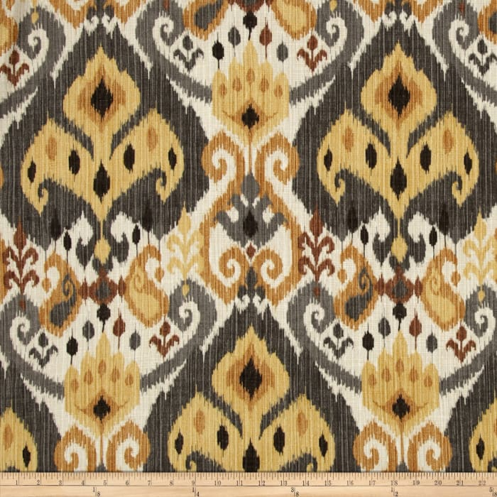 Swavelle/Mill Creek Witherfield Ikat Candlelight