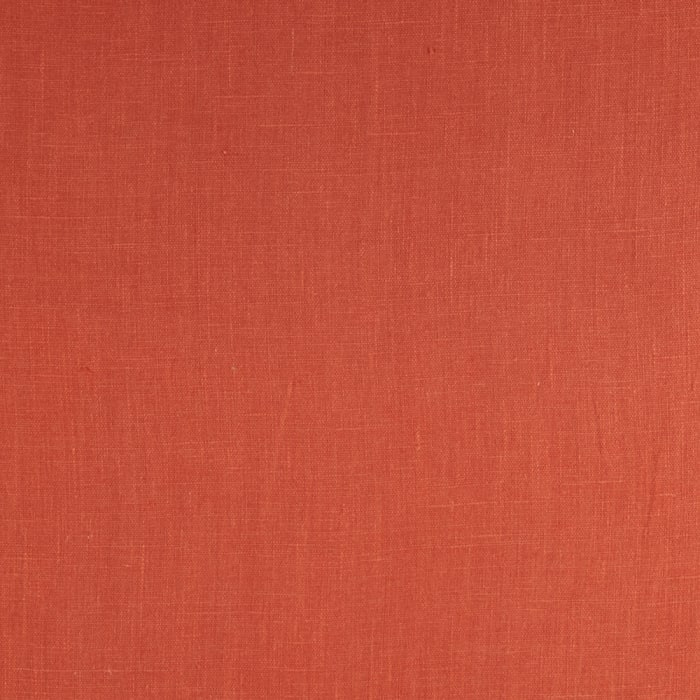 European 100% Washed Linen Spice