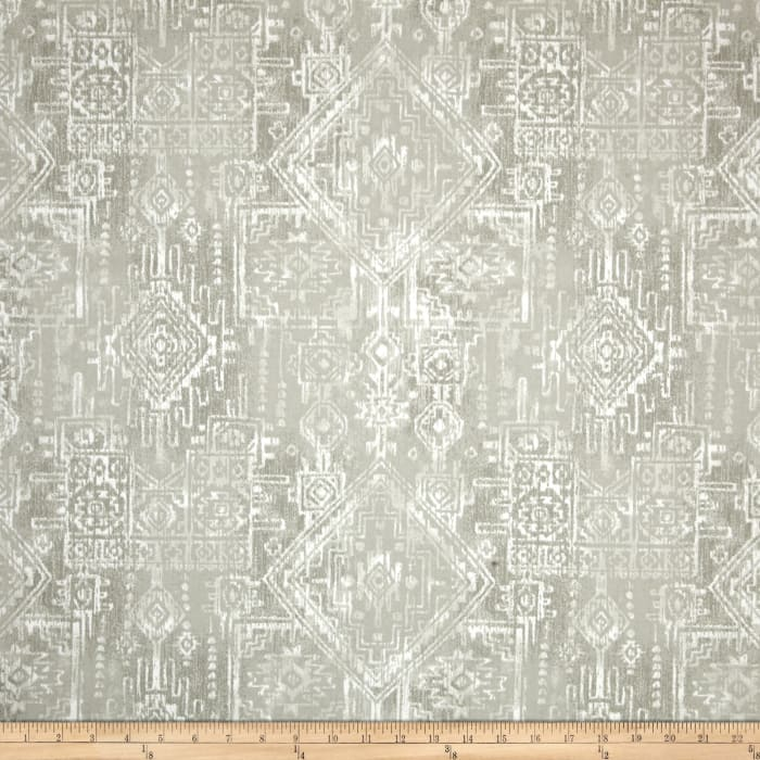 Premier Prints Sioux Twill Snowy Grey