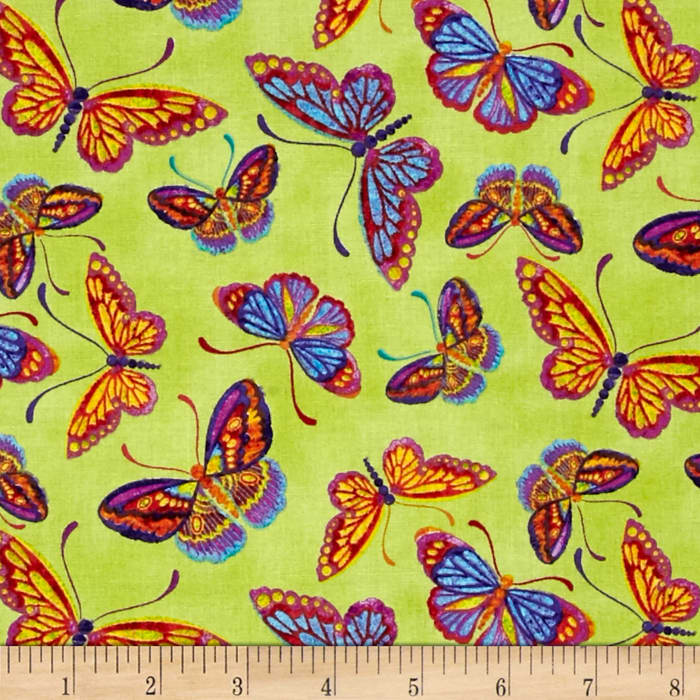 Marblehead Butterflies Are Free Butterfly Green