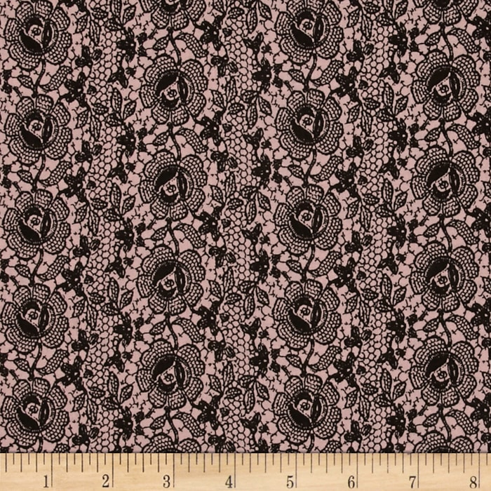 Lady Claire Lace Pink