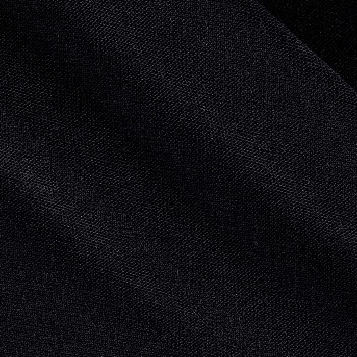 Stretch Solid Sweater Knits Soot