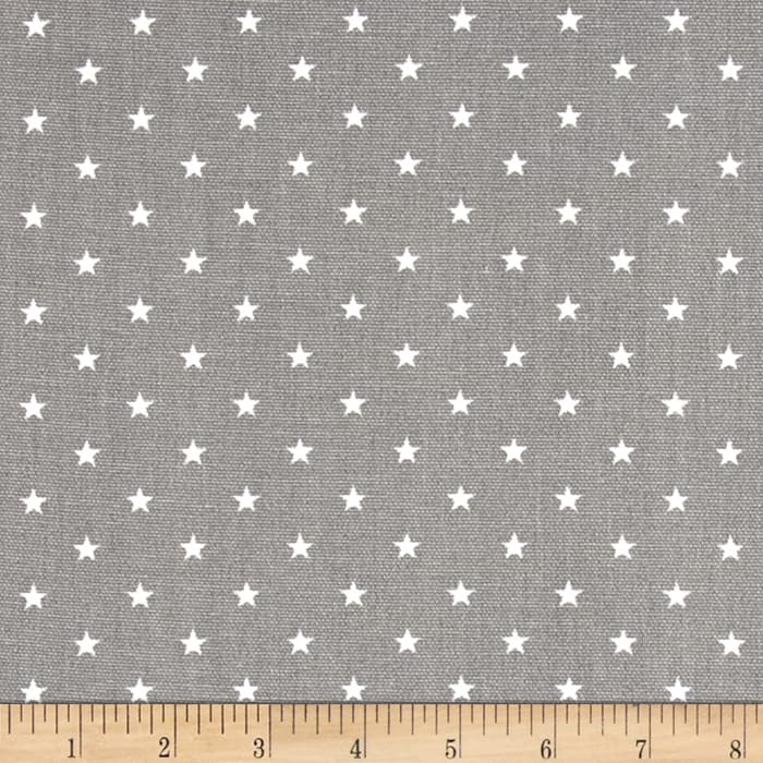 Premier Prints Mini Stars Storm/White
