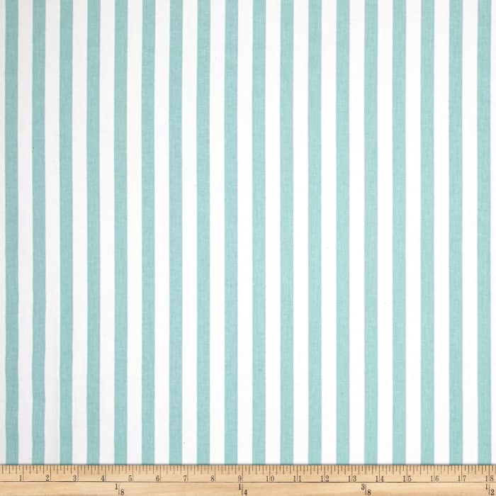 Premier Prints Basic Stripe Twill Canal
