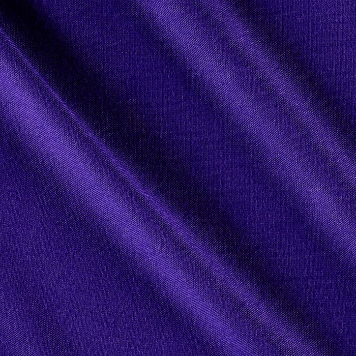 Rayon Spandex Jersey Knit Royal Purple