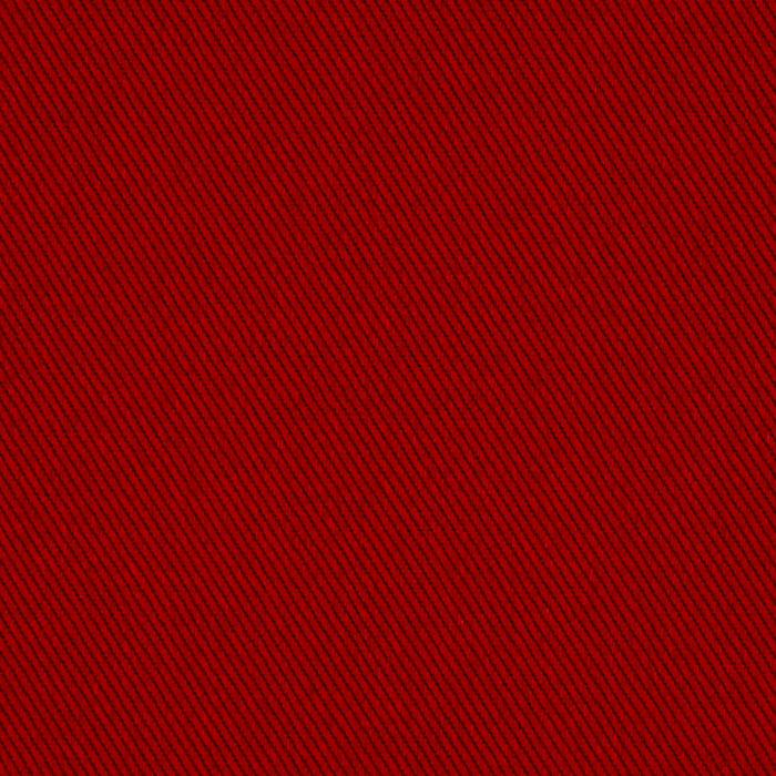 Kaufman Ventana Twill Solid Garnet Brown