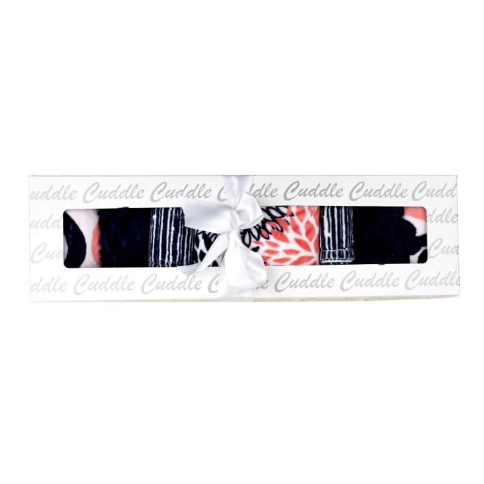 Shannon Minky Coral Crush Cuddle Kit