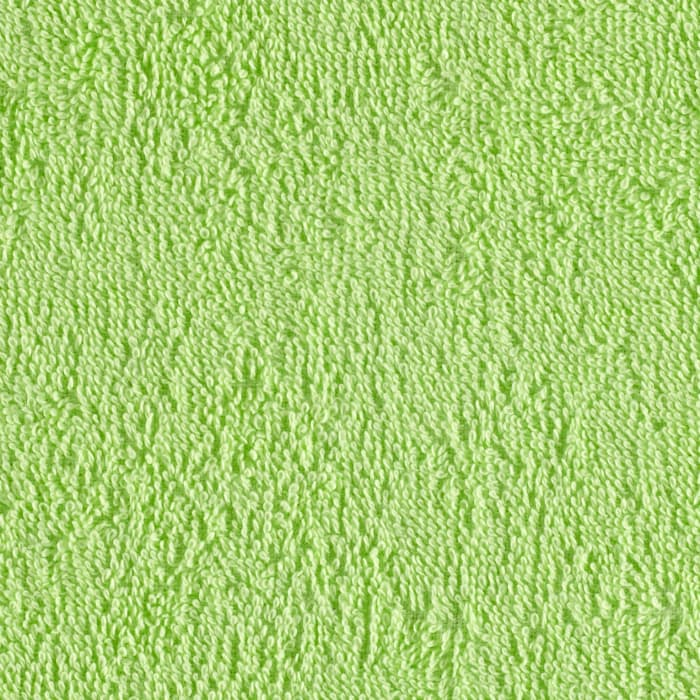 Shannon Terry Cloth Cuddle Lime