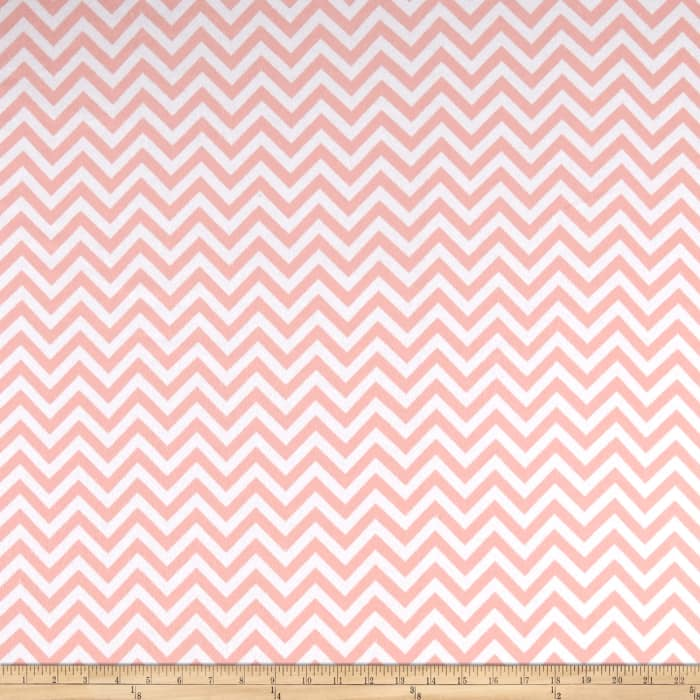 Flannel Chevron Watermelon