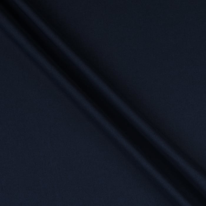 "Kona Cotton Solid 108"" Wide Quilt Back Navy"