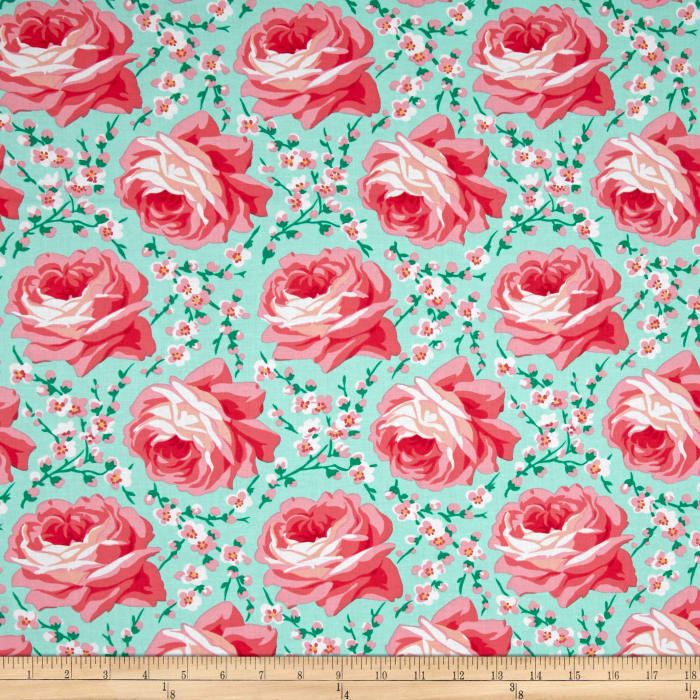 Classic Floral Pangbourne Spring