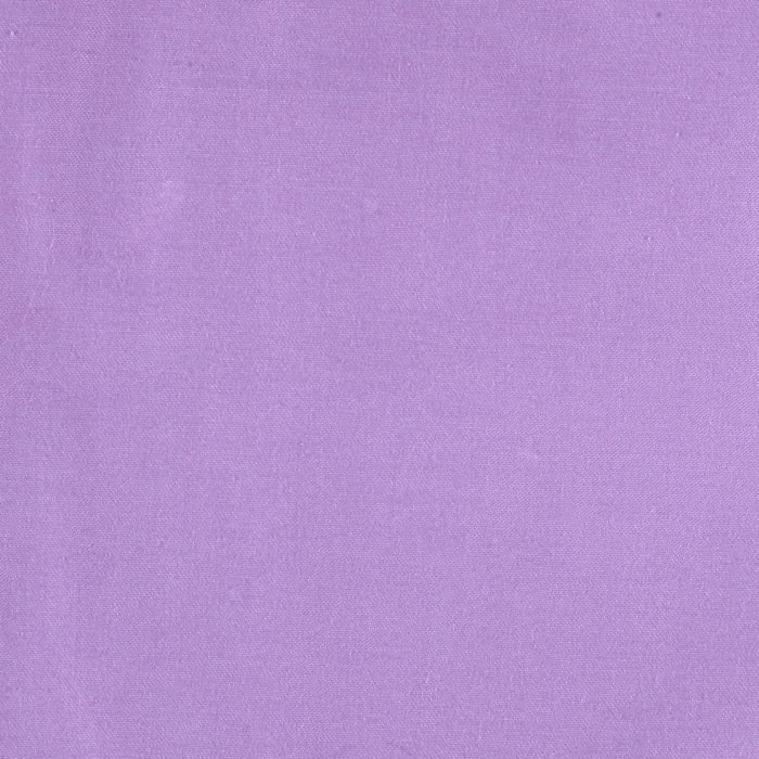 Stretch Cotton Shirting Lavender