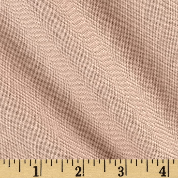 "108"" Quilt Wide Back Solid Tan"