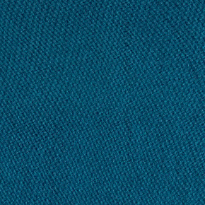 Jersey Knit Solid Royal Teal