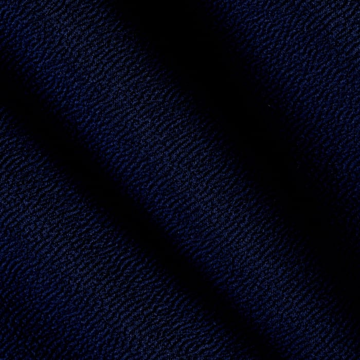 Liverpool Double Knit Solid Navy