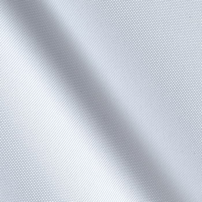 Outdoor Oxford Sailcloth White